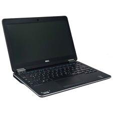 DELL ordinateur portable Latitude E7240 i5 1,9 GHZ 12.5 pouces 256 Go SSD