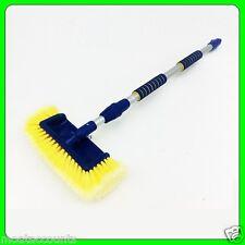Streetwize 2 in 1 Blaster Brush Jet Wash Pressure Spray Car Wash Brush [SWCWB5]