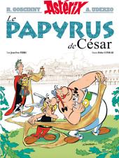 ASTERIX ET OBELIX , LE PAPYRUS DE CESAR ( french edition)