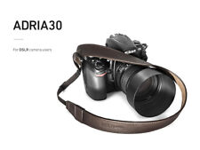 NEW MATIN Neck Shoulder Leather Strap Adria30 Series for D-SLR Mirrorless Camera