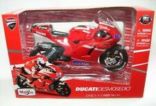 Ducati Desmosedici no. 27 C.Stoner Moto Gp 2010
