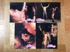 Insel der grausamen Mädchen (4 Kinoaushangfotos ´71) - Sally Blair / sexy