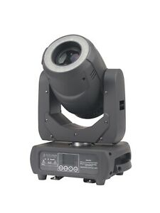 Lexvision LV ColorLEDspot LED 150W Spot Moving Head LED / Händler / Paypal