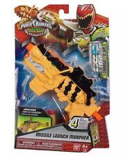 Power Rangers Dino Charge Morpher # 7 Ankylosaurus Charger T-Rex Gun Energen