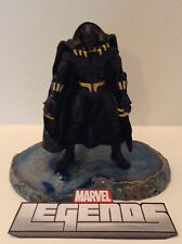 Marvel Legends 014 - BLACK PANTHER - Loose Figure - Sentinel BAF