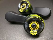 Window Winders VW Polo T4 T5 T25 Golf Bug Custom Skateboard wheel Wu Tang Clan