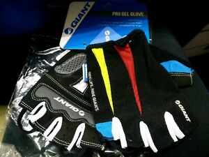 Giant Assorted Half Finger Gloves on Offer - Clearance Sale - Limited sizes
