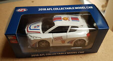 Brisbane Lions 2018 AFL Official Supporter Collectable Model Car Imperfect