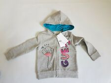 New Authentic Guess Baby Girls Hoodie 2yrs/ 24month