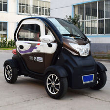 Eletrisch mopedauto electric auto Eco-Z 3kw  minicar e-scooter Anzeige city-auto