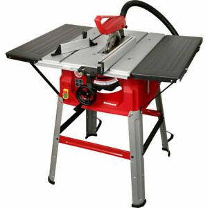 Einhell 2000W 250mm Table Saw 230V