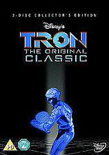 Tron (DVD, 2011, 2-Disc Set)