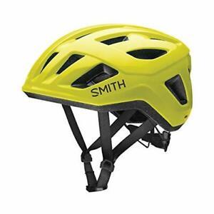 Smith Signal MIPS Cycling Helmet Neon Yellow Medium 55-59 cm