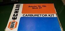 ROCHESTER 4G 4GC CARBURETOR KIT 63 64 65 CHEVY 409 HI PERF V8 Cadillac Buick NOS