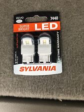 Sylvania 3057R ZEVO SUPER BRIGHT LED Lamps Bulbs