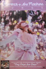FLORENCE & THE MACHINE, LUNGS POSTER (H3)