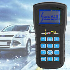 Super VAG K+CAN Diagnostic Scanner OBD Car Auto Code Reader For VW Audi Skoda