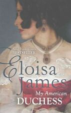 My American Duchess by James, Eloisa