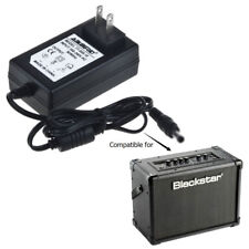 AC Power Adapter for Blackstar ID:Core 20 V2 Guitar Stereo Comb Amp IDCore20V2
