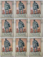 1928 ESERCITO E NAZIONE vendita numeri singoli Rivista Guerra Fascismo militari