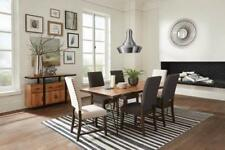 Coaster Furniture Sutherson 7 Piece Dining Room Table Set