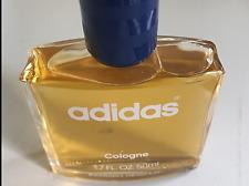 Rare Perfume Adidas Cologne Splash For Men 1.7fl.oz 50ml Pour Homme Man Original