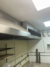 Captive Aire Stainless Steel Hood Exhaust Vent