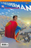AUSWAHL = ALL STAR SUPERMAN  Heft 1 - 6 ( PANINI Verlag  ) Neuwertig