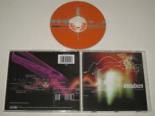INCUBUS/MAKE YOURSELF(EPIC/IMMORTAL 495040 2) CD ALBUM