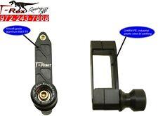 T-Rex 2011-2014 Honda CBR250R CBR 250R Spool Adapters Swingarm Sliders