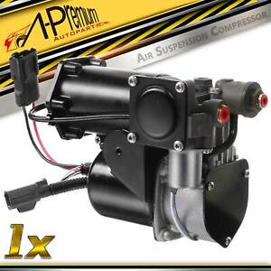 Air Suspension Compressor for Land Rover Discovery L319 Range Rover SportL320