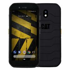 CAT S42 - 32GB - Black (Unlocked) Smartphone
