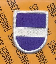 US Army 2nd Special Troops Bn 82nd Airborne beret flash patch m/e 2-B