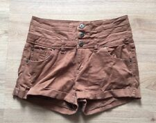 Women casual shorts size 12 INTERNACIONALE