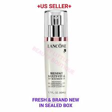 Lancome BIENFAIT MULTI-VITAL SPF30 Daily Lotion Sunscreen BNIB Sealed 1.69 fl.oz