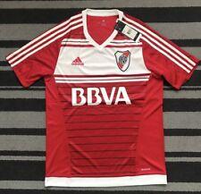 BNWT Adidas River Plate 2016 17 Away Jersey BINB Made In Argentina e8b63c4a01fd5