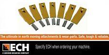 5KC3SB (ECH1929 HD) Bobcat Bucket Teeth Pack of 7 with Pins