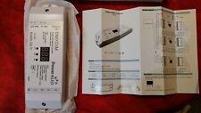POWER LED dmxdim 1548, 12-36Vdc, 5A, DMX Dimmer, RGB (Y/W) DMX512 DECODER