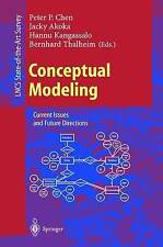Conceptual Modeling: Current Issues and Future Directions (Lecture Notes in Comp