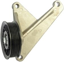 A/C Compressor Bypass Pulley Dorman 34158