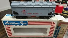 American Flyer 6-48601 Union Pacific Covered hopper w/box - Lot # 216, #399,#400