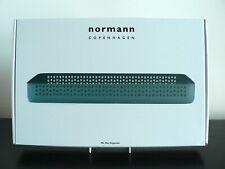 NORMANN COPENHAGEN NIC NAC 34CM ORGANISER A4 TRAY BLUE GREEN BN RRP £36 FREE P&P