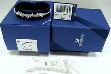 Swarovski Diapason Bangle Timeless, Flower Clear Authentic MIB 5146743