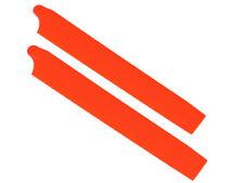 NEW FUSUNO Blade Extreme Stiff XS Plastic Neon Main 135mm Orage FREE US SHIP
