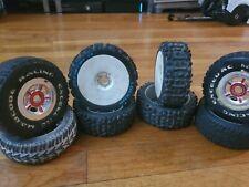 Duratrax c2 buggy tires