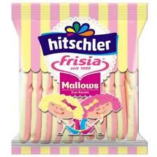 Hitschler MALLOWS double flavor marshmallow gummies 125g -FREE SHIPPING