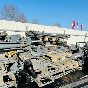 Staplermast 1-3 Tonnen  Mast für Anbau an Traktor mit Gabelzinken Bagger Lift