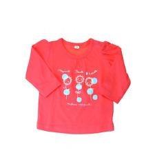 Tee-Shirt fille  bébé   6 mois