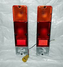 SUZUKI SJ413 SJ410 REAR BRAKE TAIL LIGHT LAMP JIMNY SAMURAI SIERRA GYPSY DROVER