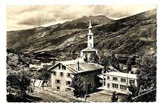 CPSM 73 Savoie Envir. de Bourg-Saint-Maurice Landry Centre de Vacances
